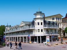 Strandpalais Luise von Preussen Bild 06