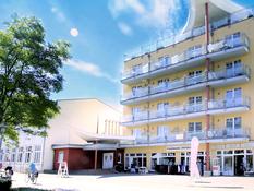 Strandpalais Prinz von Preussen Bild 05
