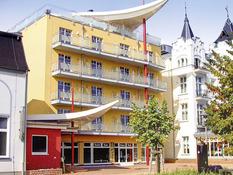 Strandpalais Prinz von Preussen Bild 02
