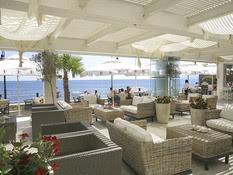 Hotel Glaros Beach Bild 09