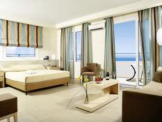 Hotel Glaros Beach Bild 05