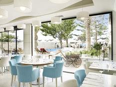 Hotel Glaros Beach Bild 04