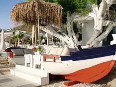 Hotel Glaros Beach Bild 03