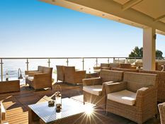 Hotel Glaros Beach Bild 12