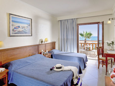 Hotel Cactus Beach Bild 11