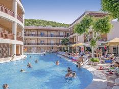 Hotel Cactus Beach Bild 12