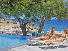 Hotel Kakkos Bay Bild 11