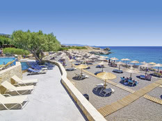 Hotel Kakkos Bay Bild 02