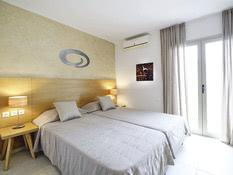 Hotel Golden Beach Bild 02
