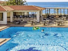 Hotel Golden Beach Bild 01