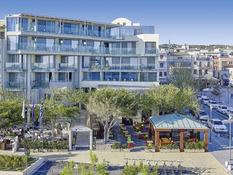 Hotel Kyma Suites Beach Bild 03