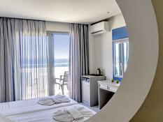 Hotel Kyma Suites Beach Bild 06
