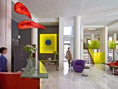 Hotel Kyma Suites Beach Bild 09