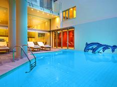 Hotel Kyma Suites Beach Bild 11