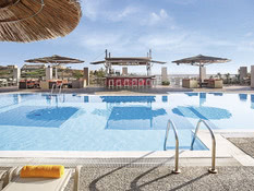 Blue Bay Resort Hotel Bild 04