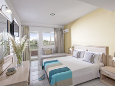 Blue Bay Resort Hotel Bild 08