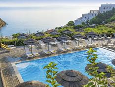 Blue Bay Resort Hotel Bild 01