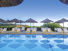 Blue Bay Resort Hotel Bild 05