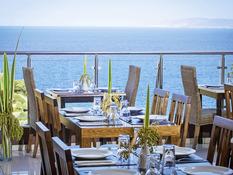 Blue Bay Resort Hotel Bild 06