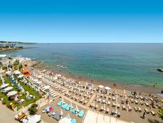 Hotel Evelyn Beach Bild 02