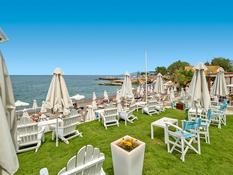 Hotel Evelyn Beach Bild 01