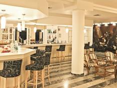 Hotel Semiramis Bild 05