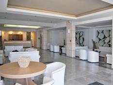Hotel Semiramis Bild 09