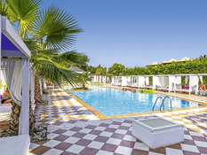 Radisson Blu Beach Resort Bild 11