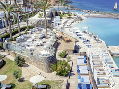 Radisson Blu Beach Resort Bild 01