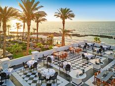 Radisson Blu Beach Resort Bild 05