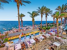 Radisson Blu Beach Resort Bild 07