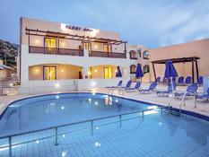 Hotel Eleni Beach Bild 02