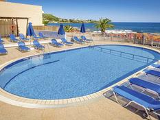 Hotel Eleni Beach Bild 01
