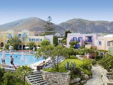 Hotel Silva Beach Bild 07