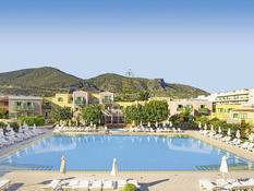 Hotel Silva Beach Bild 06