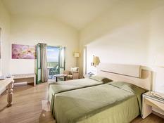 Hotel Silva Beach Bild 04