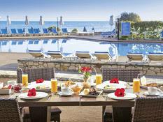 Hotel Silva Beach Bild 08