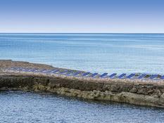 Hotel Silva Beach Bild 12
