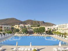 Hotel Silva Beach Bild 01