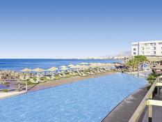 Hotel Petra Mare Bild 05