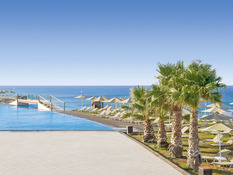 Hotel Petra Mare Bild 03