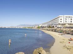 Hotel Petra Mare Bild 01