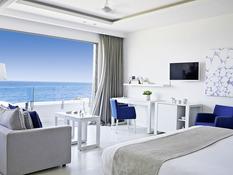 Knossos Beach Bungalows & Suites Resort Bild 09
