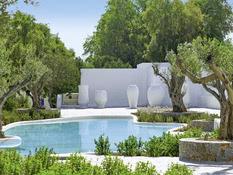 Knossos Beach Bungalows & Suites Resort Bild 08