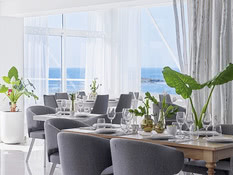 Knossos Beach Bungalows & Suites Resort Bild 03