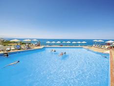 Hotel Scaleta Beach Bild 07