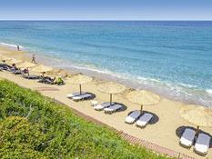 Hotel Scaleta Beach Bild 03