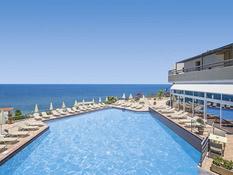 Hotel Scaleta Beach Bild 01