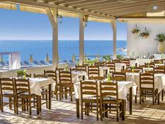 Hotel Scaleta Beach Bild 08