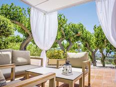 Hotel Scaleta Beach Bild 05